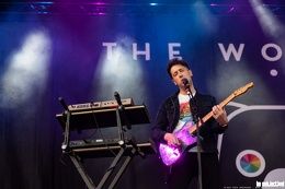 20190622 TheWombats 01 bs TheaDrexhage