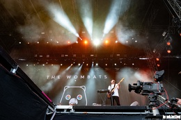 20190622 TheWombats 06 bs TheaDrexhage