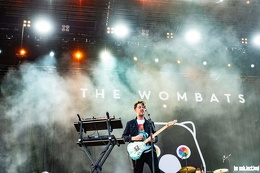 20190622 TheWombats 07 bs TheaDrexhage