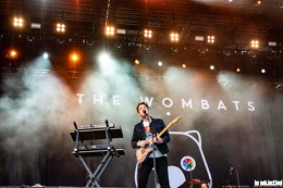 20190622 TheWombats 08 bs TheaDrexhage