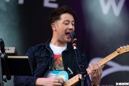 20190622 TheWombats 20 bs TheaDrexhage
