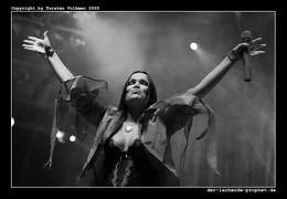 Nightwish 20050224 04