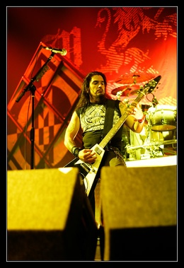 Machine Head (15.11.2008)