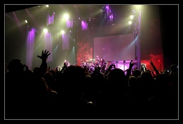 Dream Theater (29.09.2009)