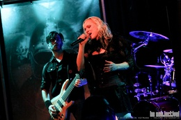 Leaves Eyes 20151030 Dresden 127