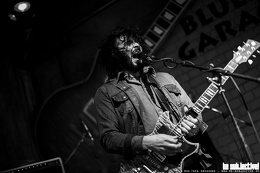 The Graveltones (16.12.2016, Isernhagen)