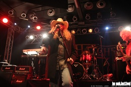 Molly Hatchet (12.12.2017, Hannover)