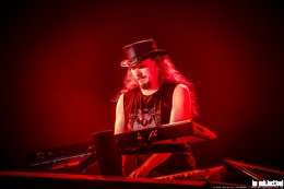 20181116 Nightwish 004 bs KristinHofmann