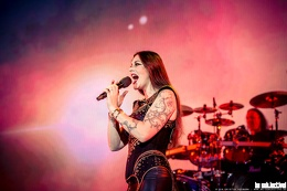 20181116 Nightwish 009 bs KristinHofmann