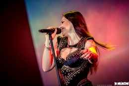 20181116 Nightwish 010 bs KristinHofmann