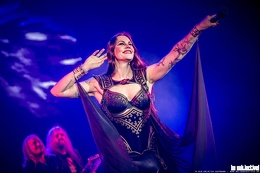 20181116 Nightwish 028 bs KristinHofmann