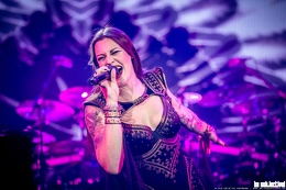 20181116 Nightwish 030 bs KristinHofmann