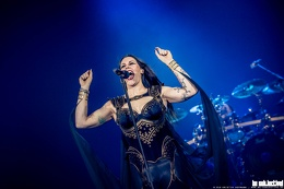 20181116 Nightwish 032 bs KristinHofmann