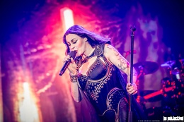 20181116 Nightwish 036 bs KristinHofmann