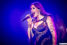 20181116 Nightwish 037 bs KristinHofmann