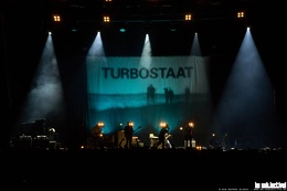 Turbostaat (15.12.2018, Münster)
