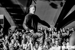 Frank Carter And The Rattlesnakes (30.10.2019, Hamburg)