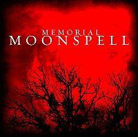 """Cover: """"Memorial"""""""