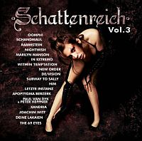 "Cover: ""Schattenreich Vol. 3"""