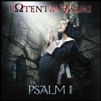 "Cover: ""Psalm II"""