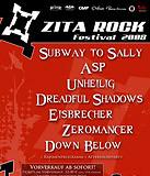 Flyer 2. Zita Rock
