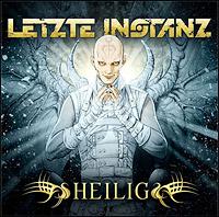 "Cover: CD ""Heilig"""
