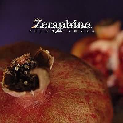 Zeraphine: Blind Camera (2005) Book Cover