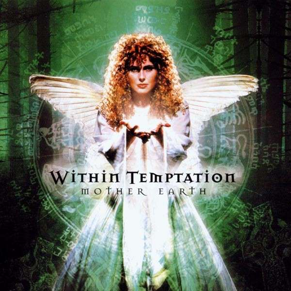 Within Temptation: Mother Earth (2003) Book Cover