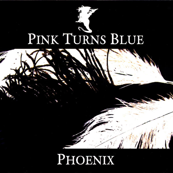 Pink Turns Blue: Phoenix (2005) Book Cover