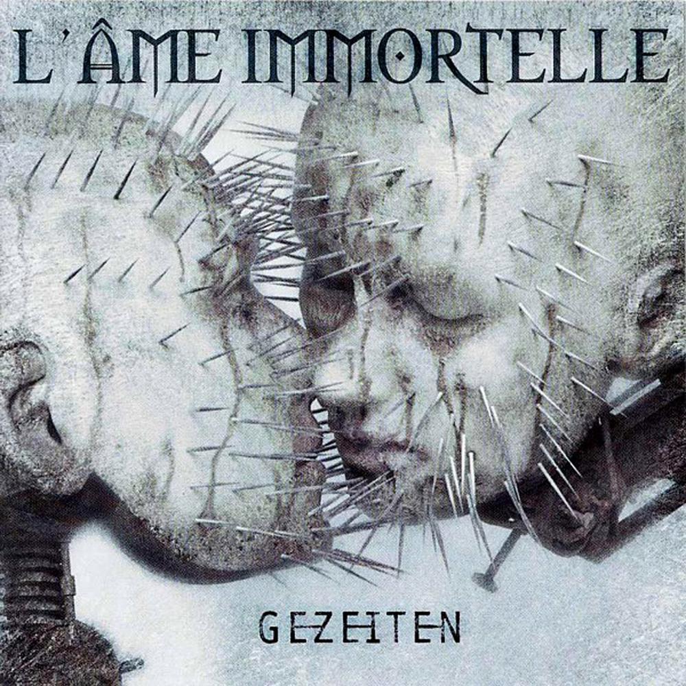 L' Ame Immortelle: Gezeiten (2004) Book Cover
