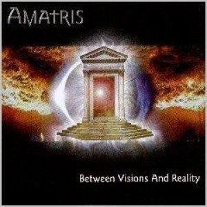 Amatris: Between Visions And Reality (2003) Book Cover