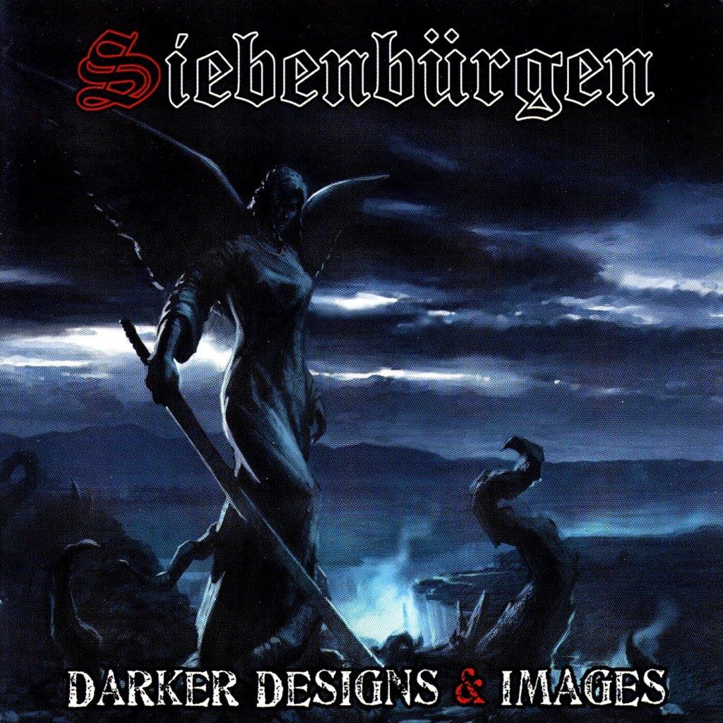 Siebenbürgen: Darker Designs & Images (2005) Book Cover