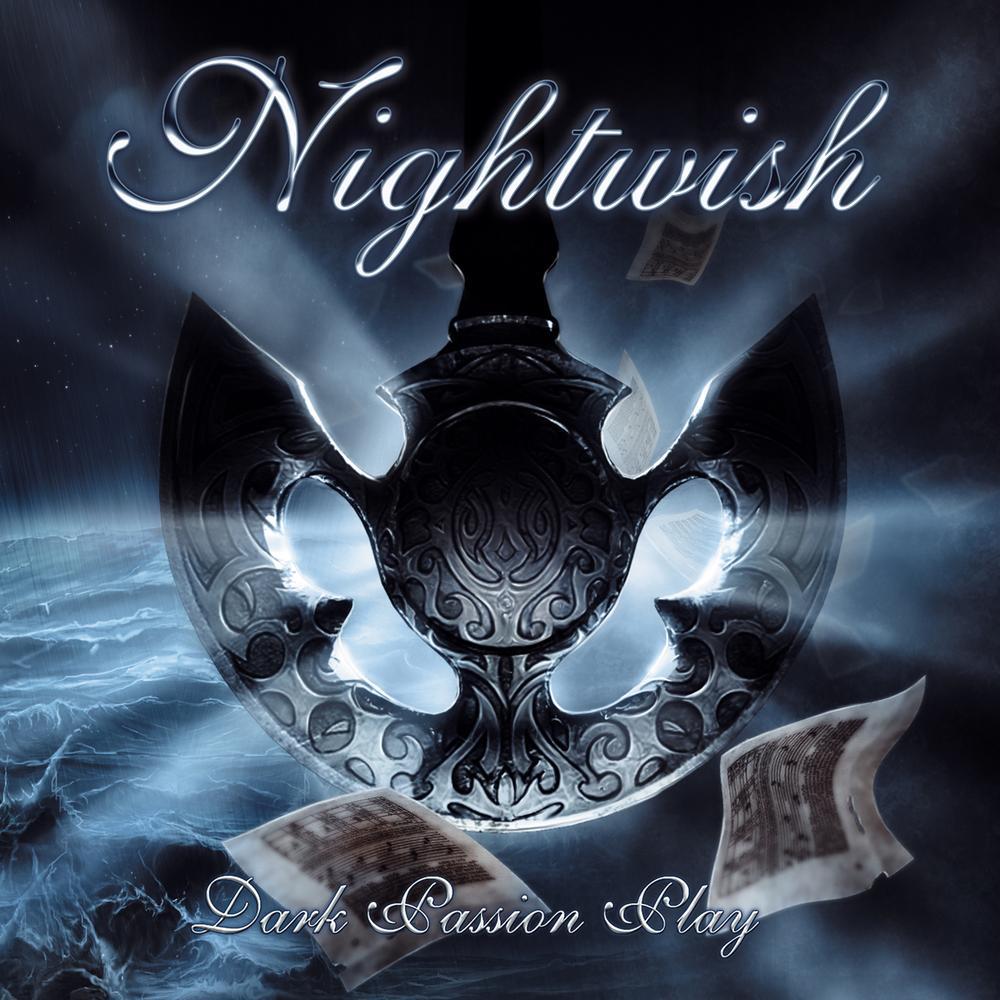 Nightwish: Dark Passion Play (2007) Book Cover