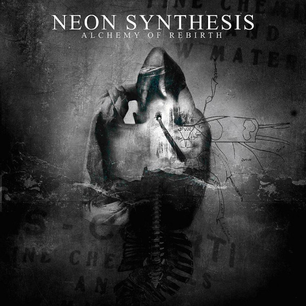 Neon Synthesis: Alchemy of Rebirth (2009) Book Cover