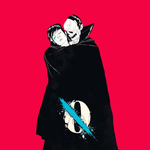 Queens Of The Stone Age: ...Like Clockwork (2013) Book Cover
