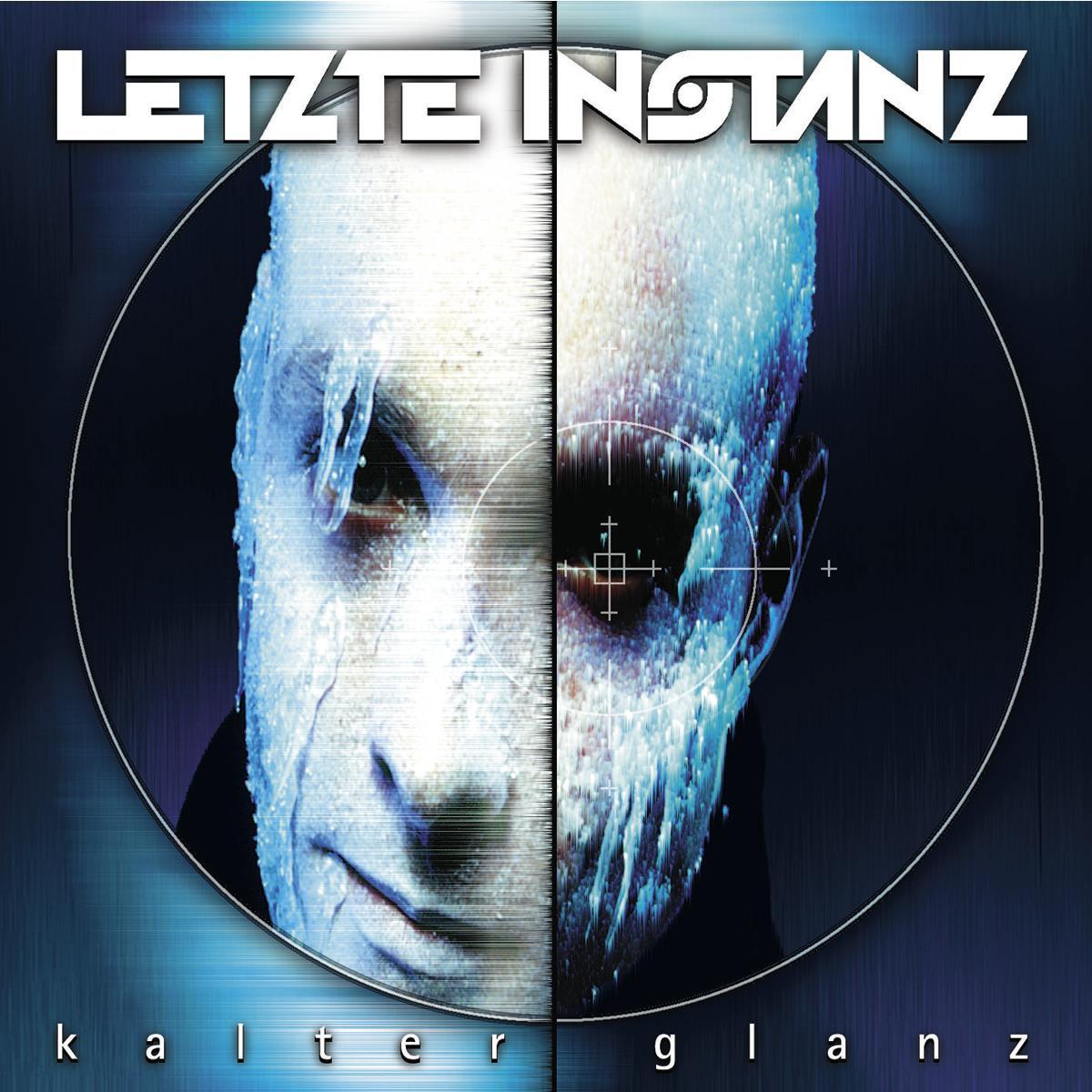 Letzte Instanz: Kalter Glanz (2002) Book Cover