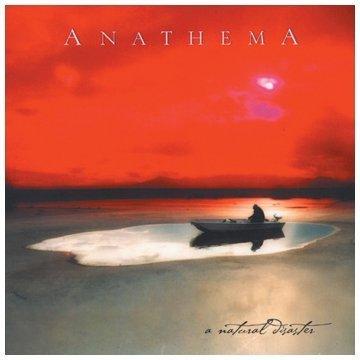 Anathema: A Natural Disaster (2003) Book Cover