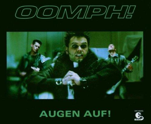 Oomph!: Augen auf (2004) Book Cover