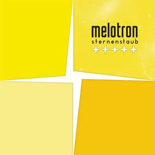 Melotron: Sternenstaub (2003) Book Cover