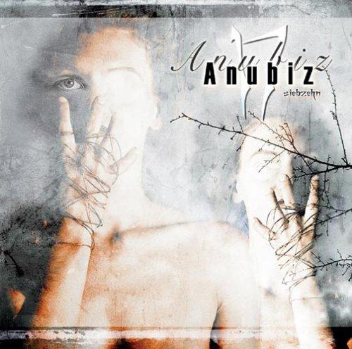 Anubiz: 17 (2005) Book Cover
