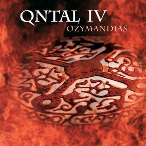 Qntal: Qntal IV Ozymandias (2005) Book Cover