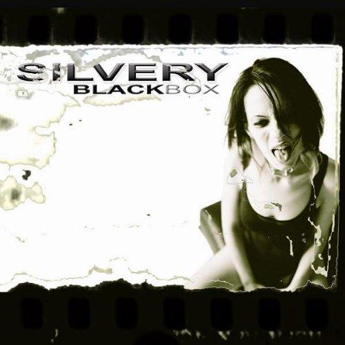 Silvery: BlackBox (2004) Book Cover