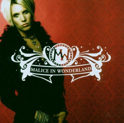 Malice In Wonderland: Malice In Wonderland (2005) Book Cover