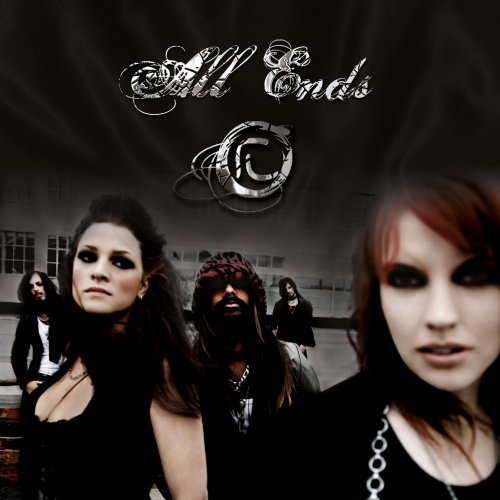 All Ends: All Ends (2008) Book Cover