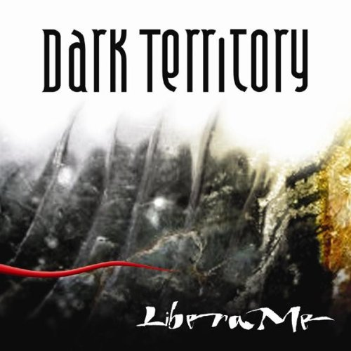 Dark Territory: Libera Me (2005) Book Cover