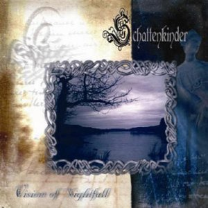 Schattenkinder: Vision Of Nightfall (2004) Book Cover