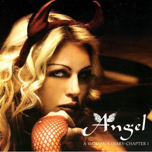 Angel: A Woman`s Diary, Chapter I (2005) Book Cover