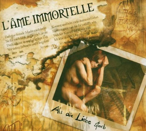 L' Ame Immortelle: Als die Liebe starb (2004) Book Cover