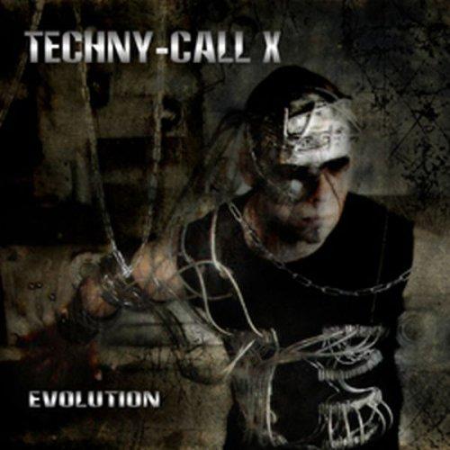 Techny-Call X: Evolution (2009) Book Cover