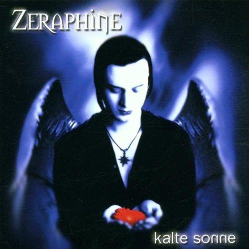 Zeraphine: Kalte Sonne (2002) Book Cover